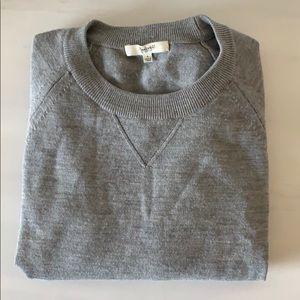 Madewell 100% Merino Wool Cardigan (w flaws)